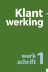 Cover Werkschrift 1